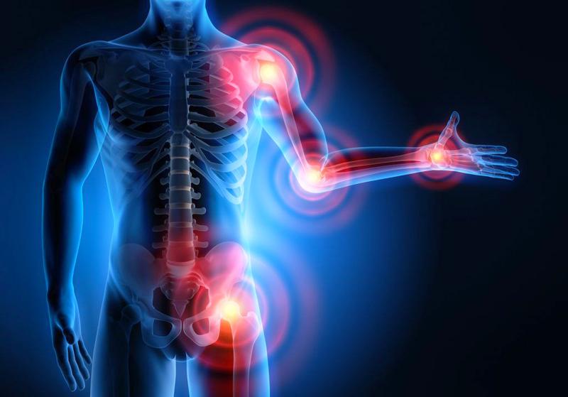 La Carbossiterapia porta ad una maggiore ossigenazione e rivascolarizzazione dei tessuti