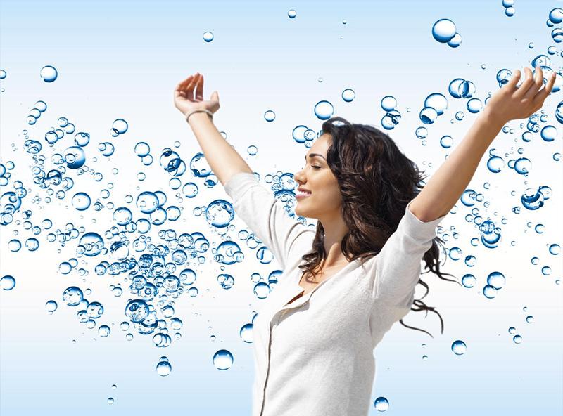 l'ossigenozonoterapia migliora la circolazione sanguigna, soprattutto il microcircolo dei capillari, scioglie i grassi corporei e agisce contro i muscoli tesi e contratti